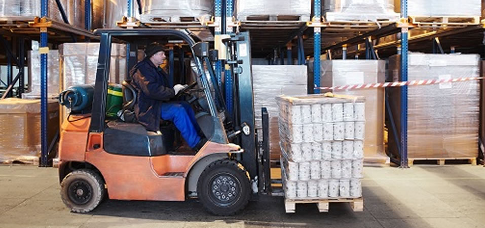 Experienced Forklift Course