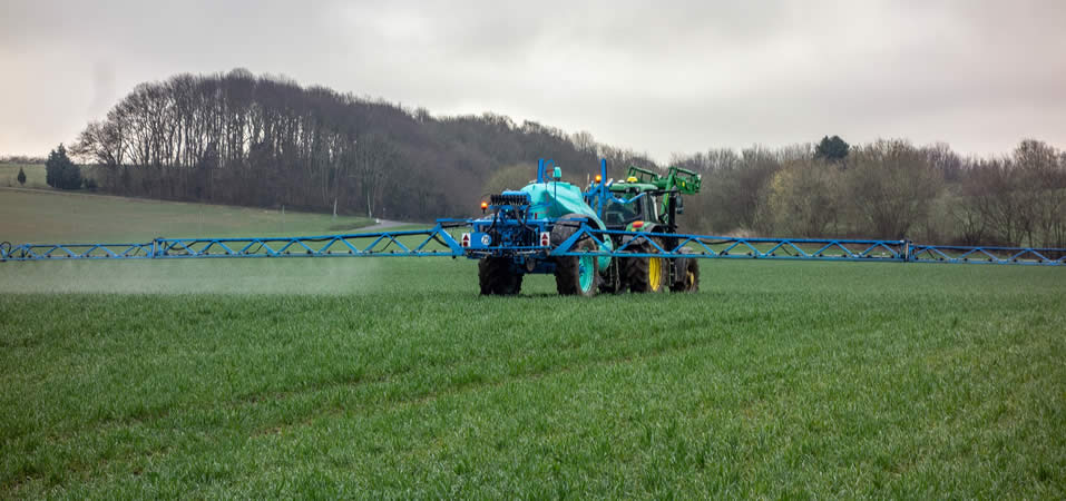 Lantra Safe Use Of Pesticides