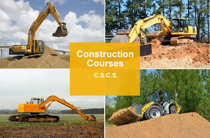 Construction Safety Courses Ireland