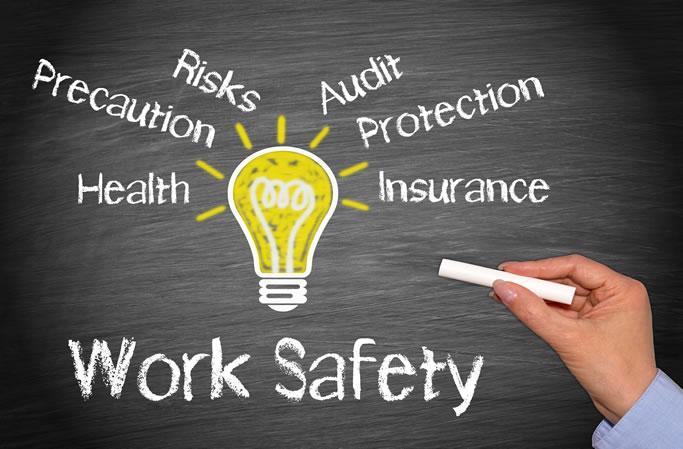 Safety Consultancy Ireland